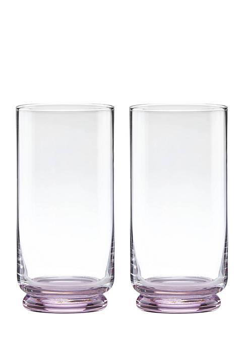 kate spade new york® Charles Lane Hiball Glasses