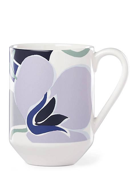 kate spade new york® Nolita Floral Mug