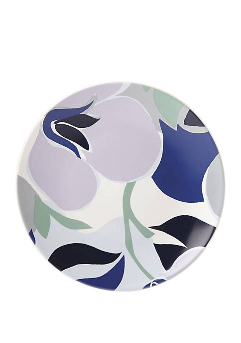 kate spade new york® Nolita Floral Accent Plate
