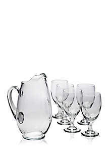Carolina 7-Piece Drinkware Set
