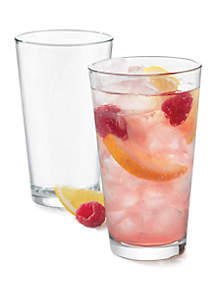 Libbey Preston Cooler Glass Set