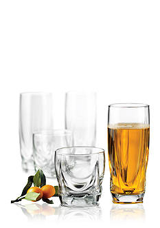 Libbey Imperial 16-piece Drinkware Set