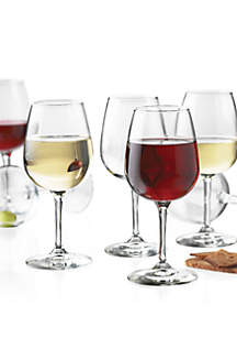 12-Piece Wine Party Glassware Set