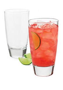 Libbey Classic Cooler Glass Set