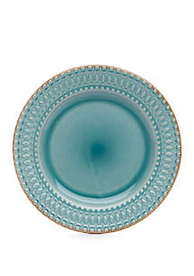 Tabletops Unlimited Sante Fe Salad Plate