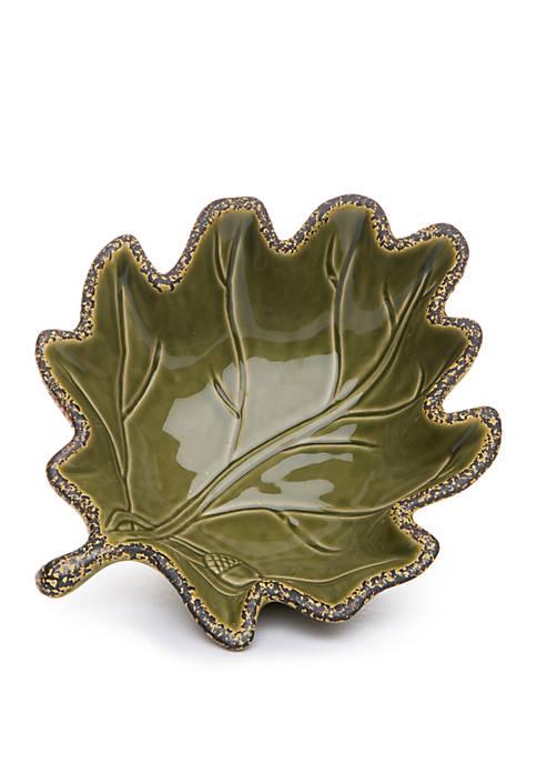 Small Leaf Bowl