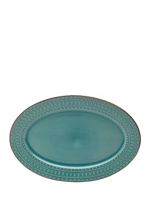 Tabletops Gallery Santa Fe Platter