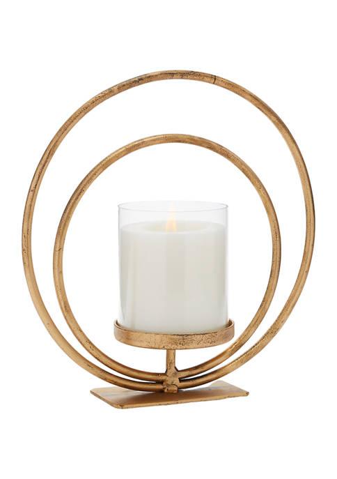 Home Essentials Candle Décor Accent