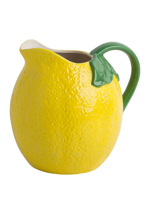 Home Essentials Lemon Pitcher
