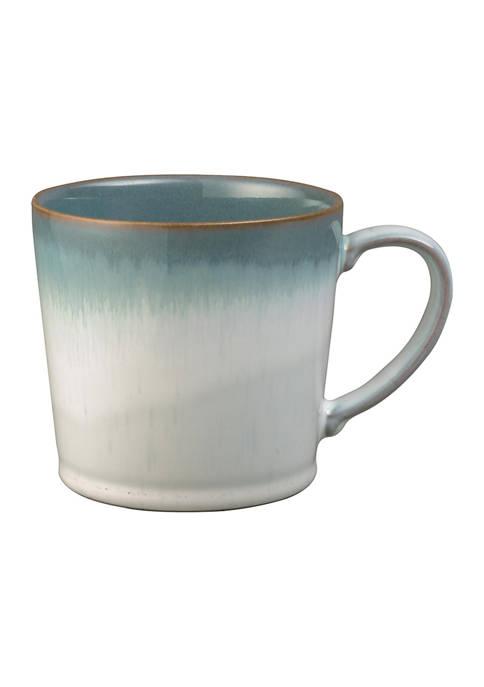 Denby Azure Coupe Mug