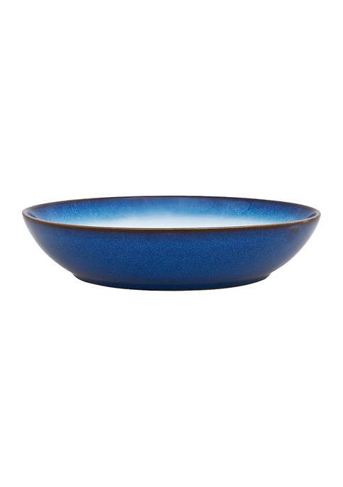 Denby Blue Haze Pasta Bowl