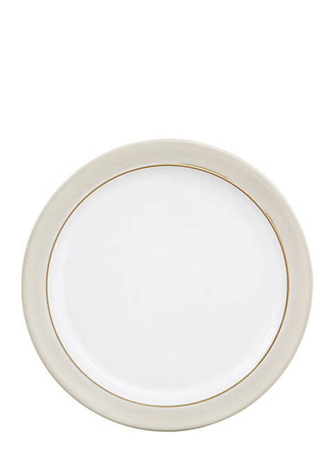 Denby Natural Canvas Salad Plate