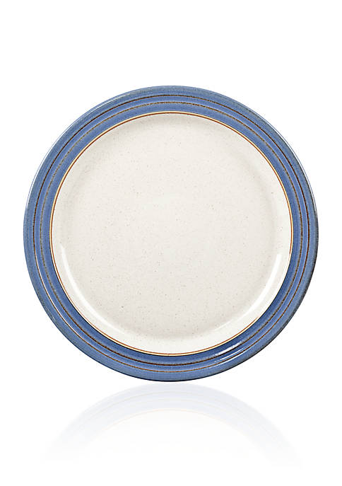 Denby Heritage Fountain 11-in. Dinner Plate