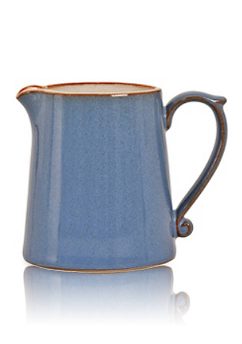 Denby Heritage Fountain 9-oz. Small Jug/Creamer