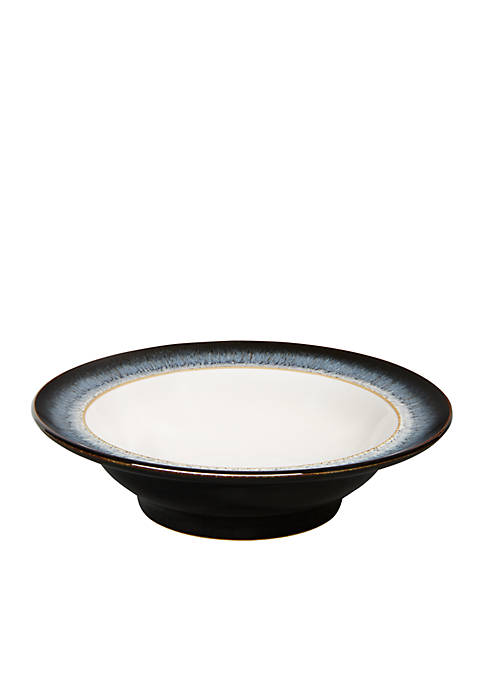 Denby Halo Rim Soup/Cereal Bowl