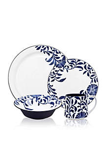 Malmo Bloom Dinnerware