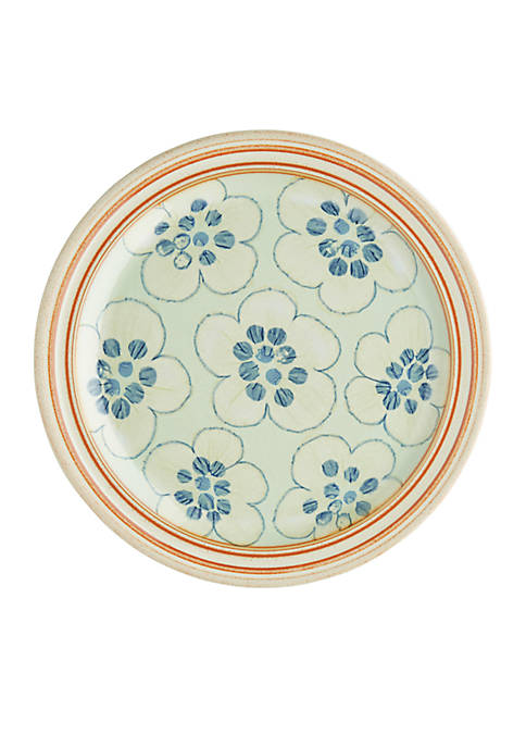Denby Orchard Dessert/Salad Accent Plate 8.75-in.