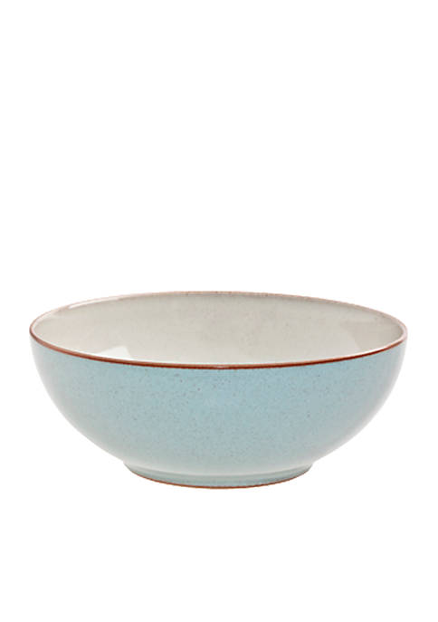 Denby Pavilion Soup/Cereal Bowl 6.5-in.