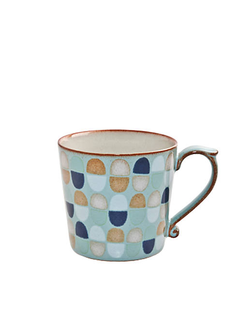 Denby Pavilion Accent Large Mug 10-oz.
