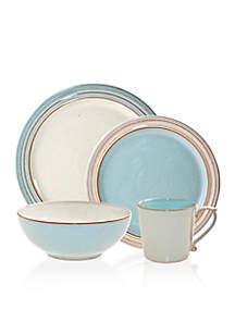 Heritage Pavilion 16-Piece Dinnerware Set