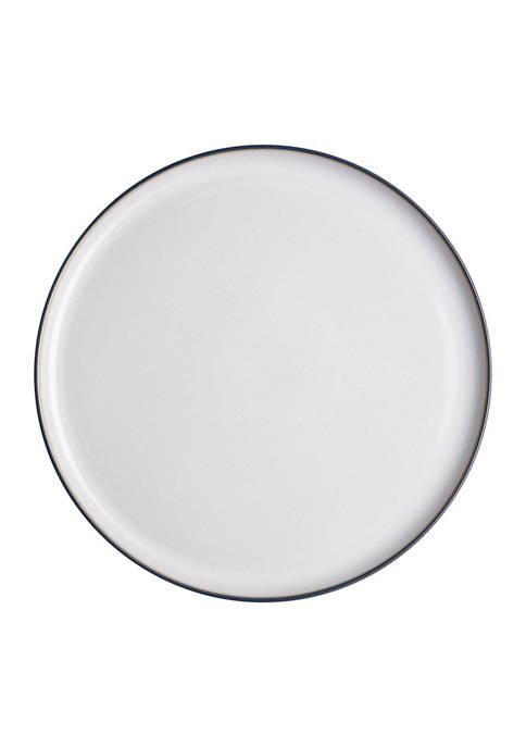 Denby Studio Grey Round Platter