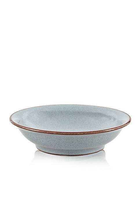 Denby 6-in. Medium Shallow Bowl