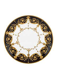 Marchesa Baroque Night Accent Plate