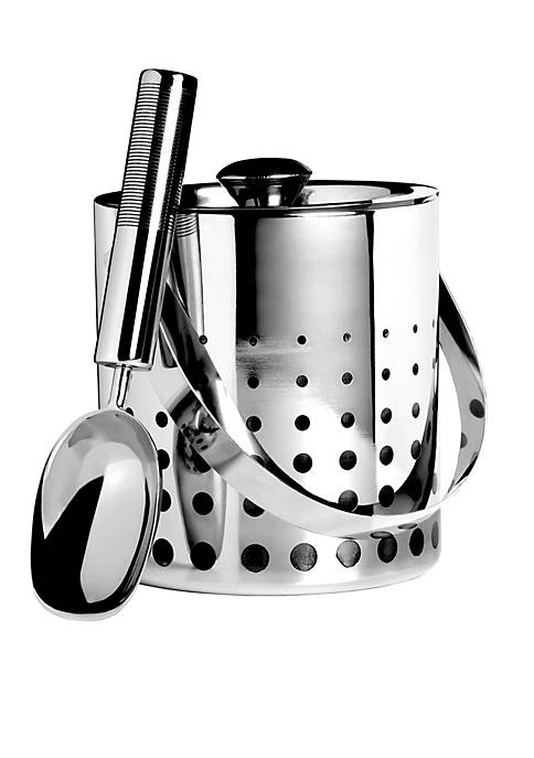 Wallace Cheers Ice Bucket