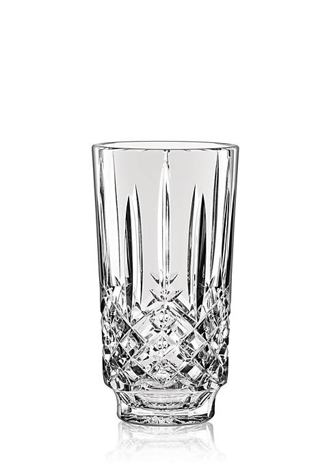 Marquis by Waterford Marquis Markham Crystalline Vase