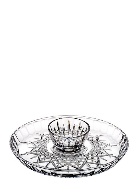 Marquis by Waterford Markham Chip & Dip Server