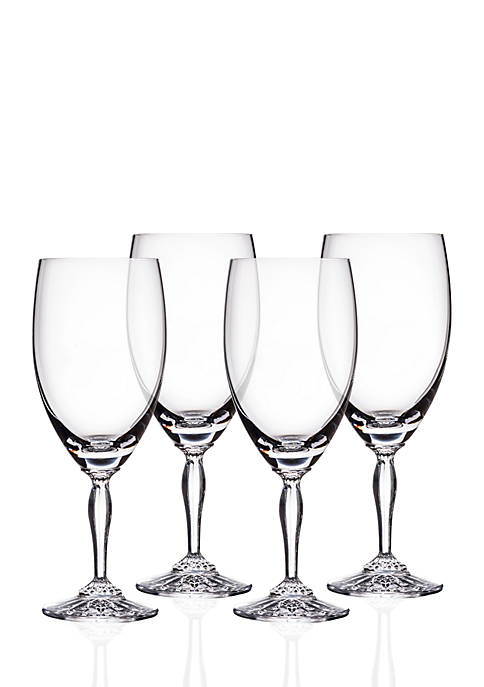 Marquis by Waterford Ventura Iced Beverage, Set of