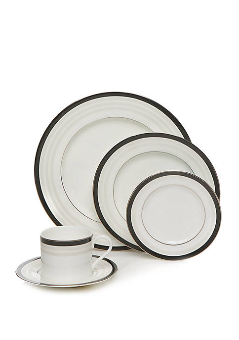 5-Piece Affair Dinnerware Set