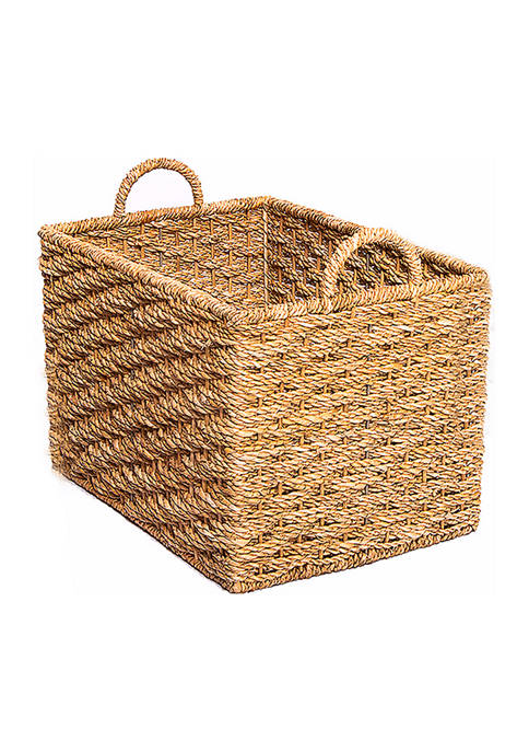 Baum Brothers Chunky Rope Basket