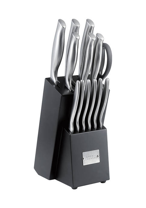 Emeril Lagasse 14 Piece Knife Block Set