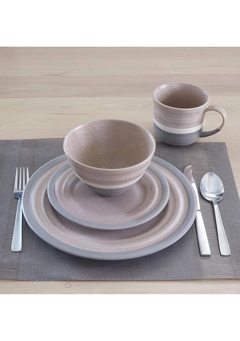 Harper 16-Piece Dinnerware Set