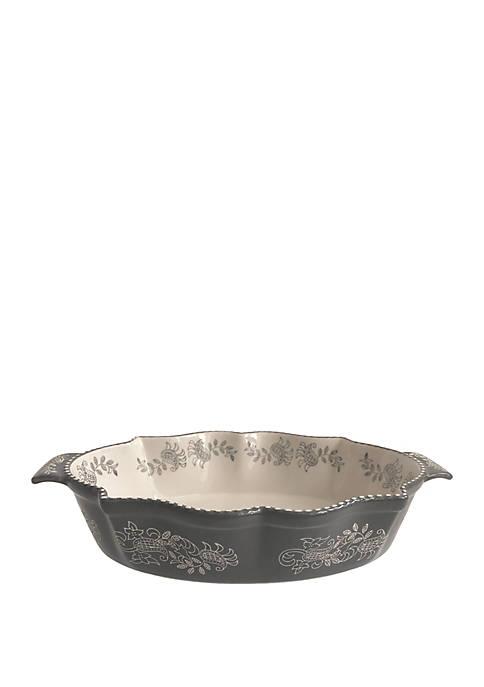 Oval Baking Dish