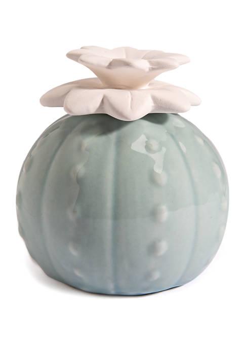 Ellia Desert Bud Porcelian Aroma Diffuser