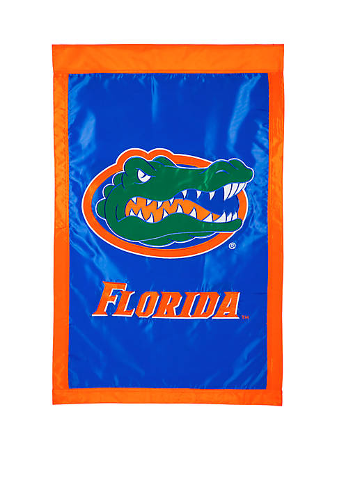 Evergreen Florida Gators Regular House Flag