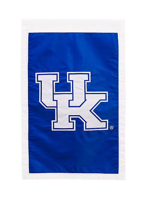 Evergreen Kentucky Wildcats Regular House Flag