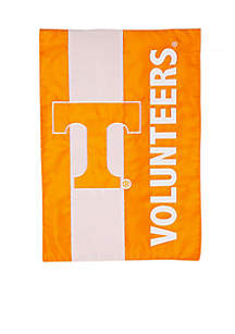 Tennessee Embellished House Flag