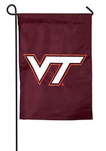 Evergreen Virginia Tech Hokies Garden Flag