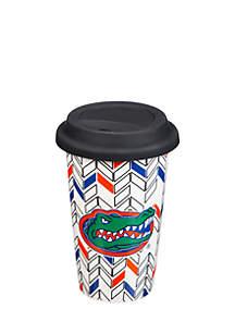 University of Florida Ceramic Travel Cup 10 oz.