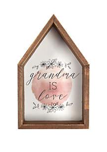 New View Grandma Small House