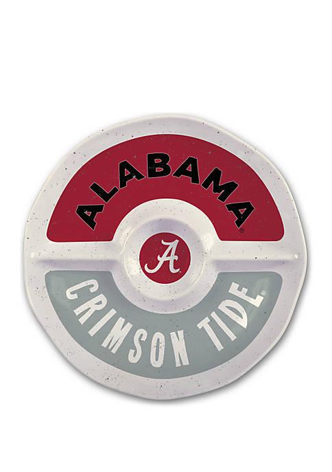 Magnolia Lane Alabama Crimson Tide Heavyweight Melamine Chip