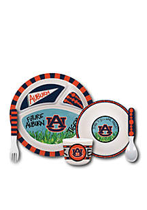 Tailgatin' For Tots - Auburn
