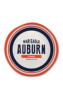Magnolia Lane Auburn Tigers Heavyweight Melamine Bowl