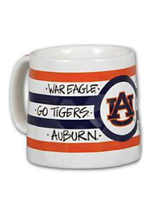 Auburn Tigers Strip Mug