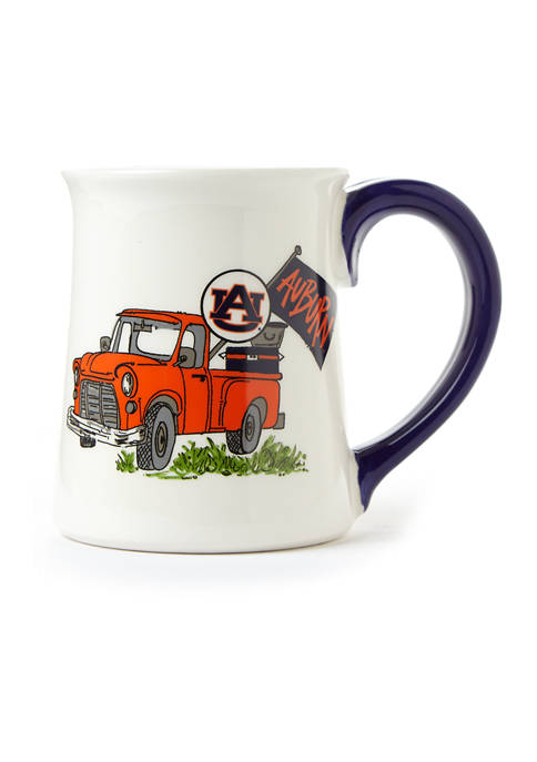 Magnolia Lane NCAA Auburn Tigers Traditions Truck Coffee