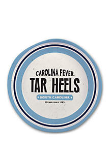 Magnolia Lane North Carolina Tar Heels Heavyweight Melamine Bowl