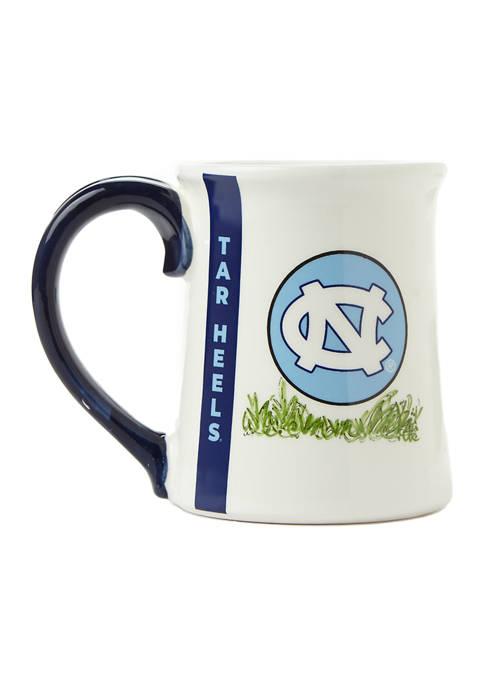 NCAA UNC Tarheels Coffee Mug